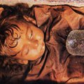 The Mummy of Rosalia Lombardo Opens and Closes her Eyes