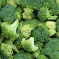 Broccoli Cleanse the Lungs