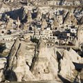 The Largest Underground City has Been Found in Cappadocia