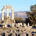 The Myth of the Oracle at Delphi