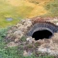 New Mysterious Holes Appear in Siberia