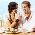 Libra Woman and Cancer Man Love Compatibility