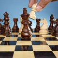 A Clairvoyant Predicts the Future Using Chess