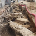 This is What Archaeologists Discovered in Central Ljubljana