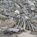 The Greatest Mystery in the Himalayas - a Lake Filled with Skeletons