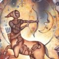 Destiny of the Sagittarius Ascendant