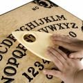 The Ouija Board is Controlled by the Collective Unconscious