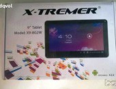 Xtremer tablet