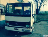 Ford Cargo 112000КМ 1985г