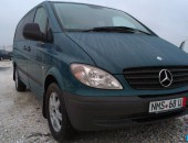 Mercedes Vito 111CDI LONG 2004г