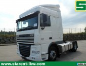 Daf XF 105 FT SZM14113 2012г