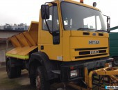 Iveco Cargo 2000г