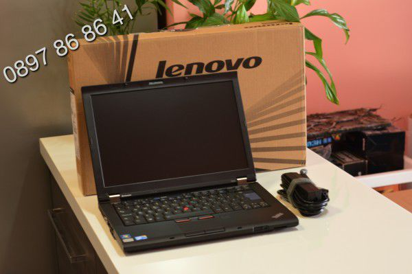 Лаптоп Lenovo ThinkPad T410 Intel Core i5 520M