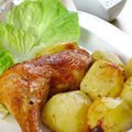 Best Side Dishes for Roast Chicken
