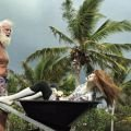 Modern-Day Robinson Crusoe has Been Living 20 Years on Desert Island! Find out Why