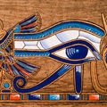 The Eye of Ra
