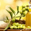 Olives - a Gift from the Gods