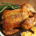 Mouth-Watering Recipes for Roast Chicken from World Cuisine