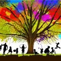 Pick the Tree You Like and Find Out Your Personality