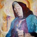 Baba Vanga: The Eighth One Will Bring World Peace!