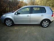 VW Golf 2.0TDI НА ЧАСТИ