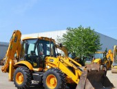 JCB 3CX Super - багер товарач