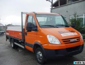 Iveco Daily 35C12 Падащ борд 2008г