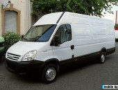 Iveco Daily 2.3 HPI НА ЧАСТИ 2010г