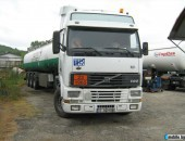 Volvo Fh 12 1997г