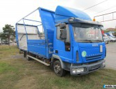 Mercedes Atego ПадащБорд 2005г