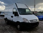 Iveco Daily 2.3d 2007г