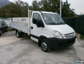 Iveco Daily 35С10-БОРДОВИ 2008г