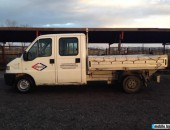 Peugeot Boxer 2.8HDI БОРДОВИ 2001г