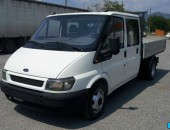 Ford Transit БОРДОВИ 7места 2001г