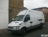 Iveco Daily 65c17 2005г