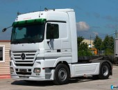 Mercedes Actros 1844, Е5, Ретардер 2007г