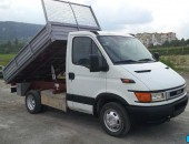 Iveco 3510 35 c 9 2001г