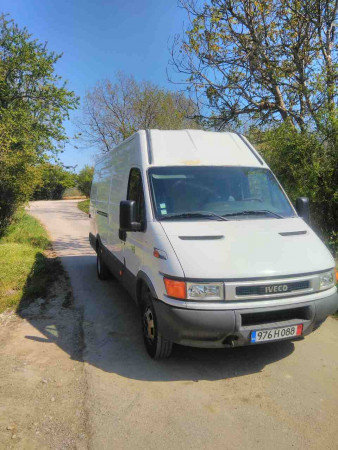 Iveco Dаily 50C 13