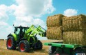 Трактор Claas Arion 600 500 2014г